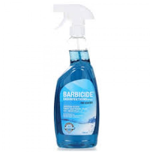 BARBICIDE - DEZINFECTANT SUPRAFETE - SPRAY PARFUM 1000ML