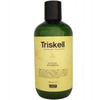 Sampon Anticadere si Regenerare Triskell Botanical Tratament Energy Sampoo 300 ml