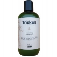 Sampon pentru Scalp SensibilTriskell Botanical Tratament Relaxing Shampoo 300 ml