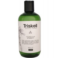 Sampon pentru Volum si Par Fin Triskell Botanical Tratament Volumizing Shampoo 300 ml