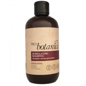 Tricobotanica Energizing Stimulating Sampon 250ml