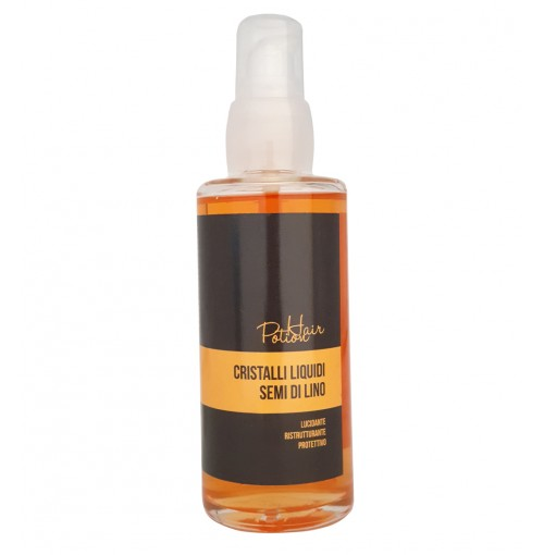 Ser cu Cristale Lichide Hair Potion 100ml