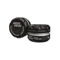 NISHMAN CEARA DARK BLACK 150ml
