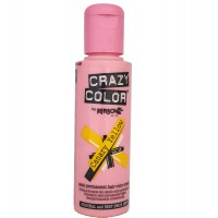 Crazy Color 49Canary Yellow 100ml