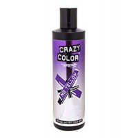 Sampon pentru Par Gri Ultraviolet Crazy Color 250ml