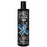 Sampon Crazy Color  Blue 250ml