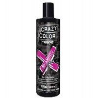 Sampon Crazy Color  Pink 250ml