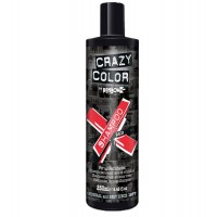 Sampon Crazy Color  Red 250ml