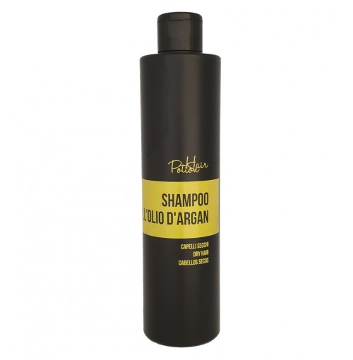 Șampon cu Ulei de Argan Hair Potion 250 ml
