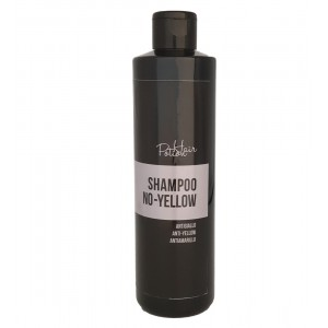 Hair Potion Sampon 250ml NO - YELLOW ANTIGALBEN